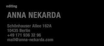 Anna-Kristin Nekarda